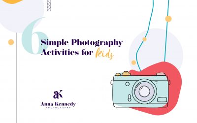6 Simple Photography Activities for Kids