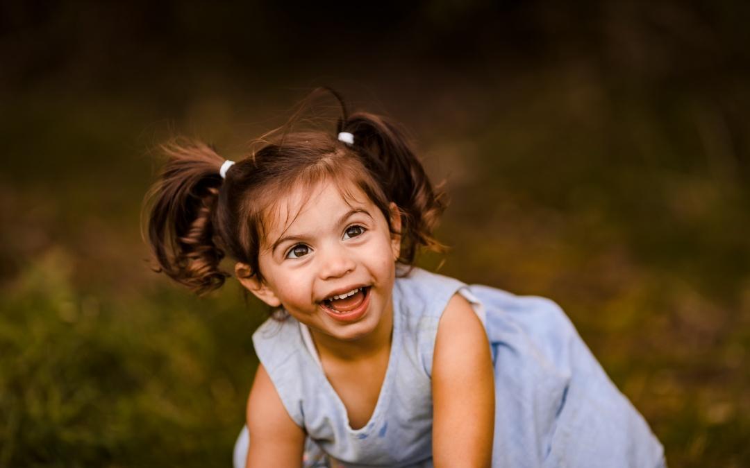 Lower Earley Sibling Photo Shoot // Reece + Amiya