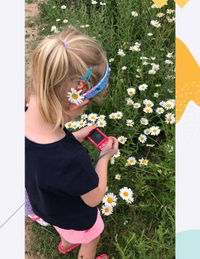 Fun photography activities for kids
